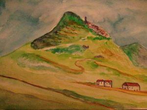 pittura cairano